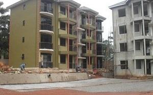 Dasak Apartments